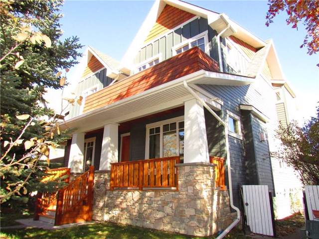 2108 Chicoutimi Drive NW, Calgary, AB T2L 0V7 (#C4282260) :: The Cliff Stevenson Group