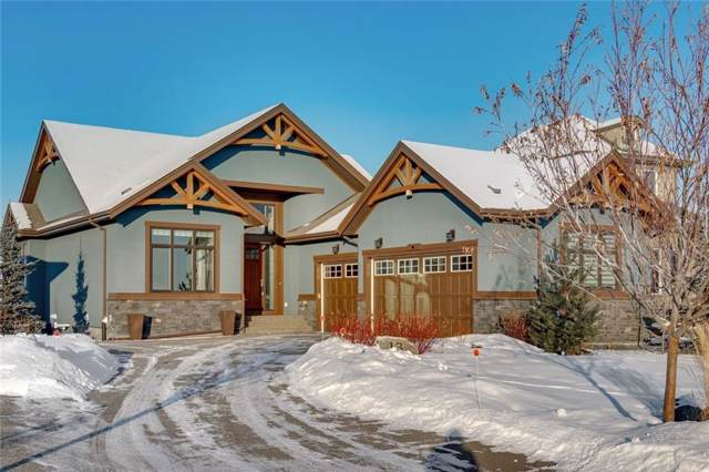 13 Willow Springs Crescent, Heritage Pointe, AB T0L 0X0 (#C4282271) :: Redline Real Estate Group Inc