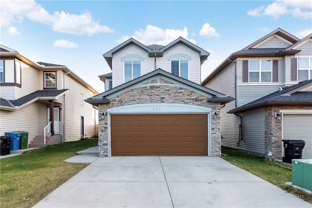 239 Taralake Way NE, Calgary, AB T3J 0E8 (#C4282287) :: Redline Real Estate Group Inc