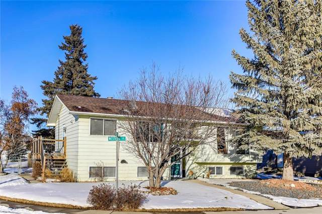 21 Westview Place, Strathmore, AB T1P 1A8 (#C4282303) :: The Cliff Stevenson Group