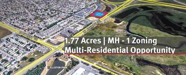 7220 17 Avenue SE, Calgary, AB T2A 0W3 (#C4282306) :: Redline Real Estate Group Inc