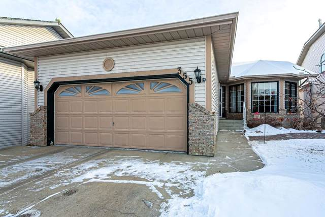 355 Hidden Vale Place NW, Calgary, AB T3A 5B6 (#C4282309) :: Redline Real Estate Group Inc