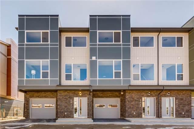 46 Saddlestone Drive NE, Calgary, AB T3J 0W4 (#C4282313) :: Redline Real Estate Group Inc
