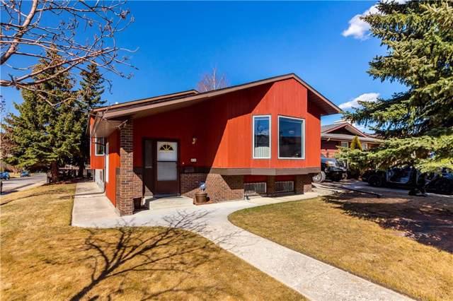 44 Bergen Place NW, Calgary, AB T3K 1J4 (#C4282330) :: Redline Real Estate Group Inc