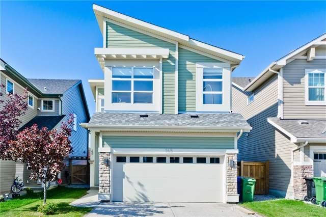 145 Walden Crescent SE, Calgary, AB T2X 0T2 (#C4282339) :: Redline Real Estate Group Inc
