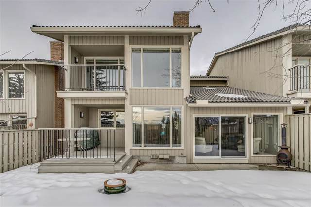 20 Midpark Crescent SE #236, Calgary, AB T2X 1P3 (#C4282342) :: Redline Real Estate Group Inc