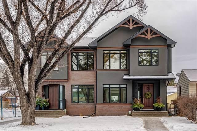 2915 6 Avenue NW, Calgary, AB  (#C4282345) :: Redline Real Estate Group Inc