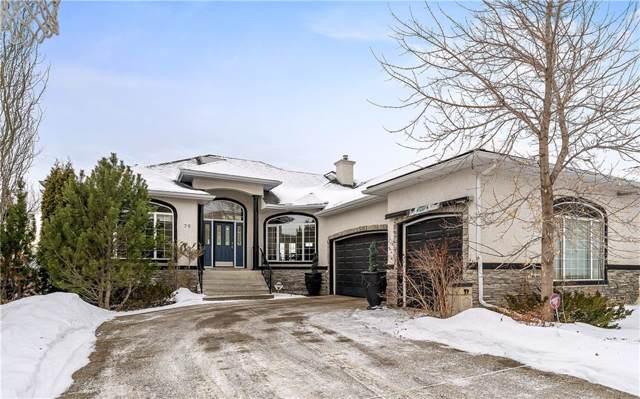 79 Sierra Vista Close SW, Calgary, AB T3H 3B7 (#C4282349) :: Redline Real Estate Group Inc