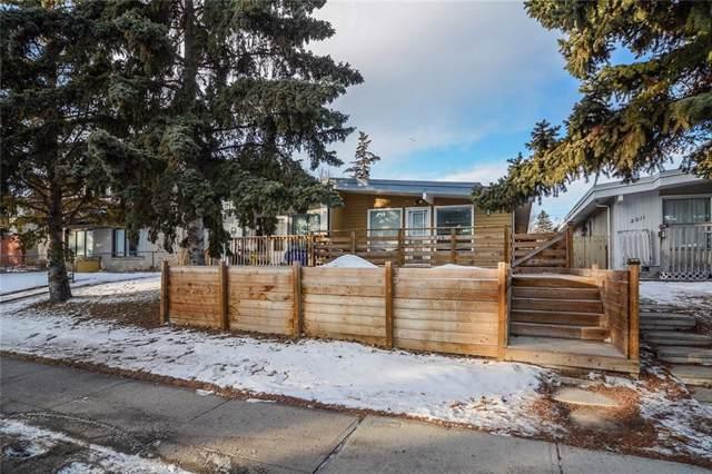 2013 40 Street SE, Calgary, AB  (#C4282353) :: Calgary Homefinders