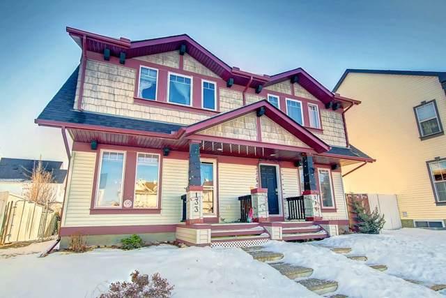 133 Prestwick Court SE, Calgary, AB T2Z 4H6 (#C4282357) :: The Cliff Stevenson Group