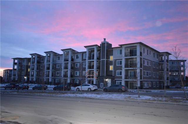 450 Sage Valley Drive NW #4108, Calgary, AB T3R 0V5 (#C4282360) :: Redline Real Estate Group Inc