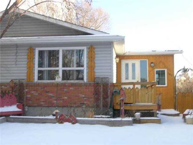 187 Deerview Way SE, Calgary, AB T2J 6B4 (#C4282361) :: Redline Real Estate Group Inc