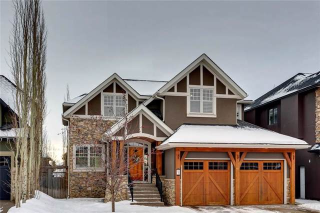 67 Westpoint Place SW, Calgary, AB T3H 5W5 (#C4282369) :: Calgary Homefinders