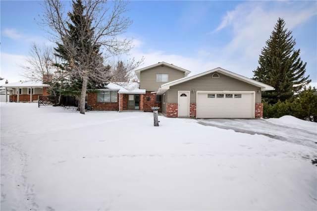 100 Dalhurst Way NW, Calgary, AB T3A 1N7 (#C4282374) :: Redline Real Estate Group Inc