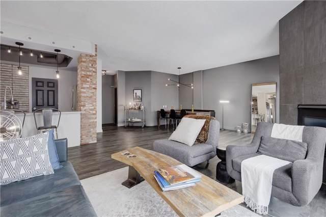 820 15 Avenue SW #503, Calgary, AB T2R 0S1 (#C4282375) :: Western Elite Real Estate Group