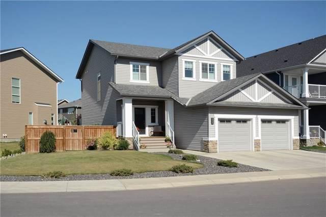 2224 Bayside Circle SW, Airdrie, AB T4B 0V6 (#C4282390) :: Redline Real Estate Group Inc