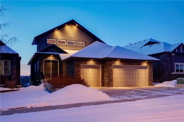 106 Aspenshire Drive SW, Calgary, AB T3H 0P6 (#C4282397) :: Virtu Real Estate