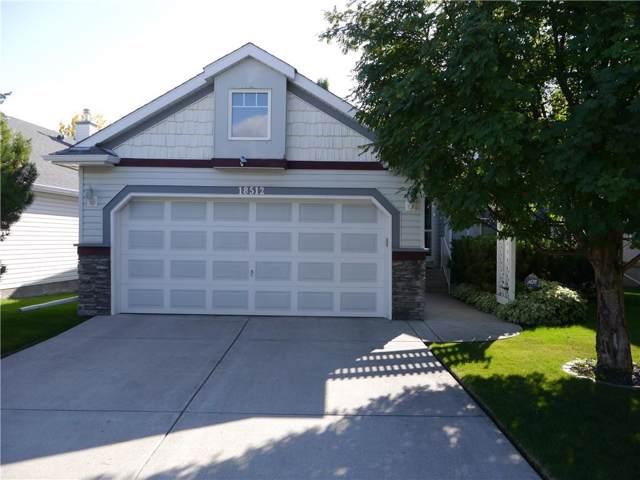 18512 Chaparral Manor SE, Calgary, AB  (#C4282403) :: The Cliff Stevenson Group