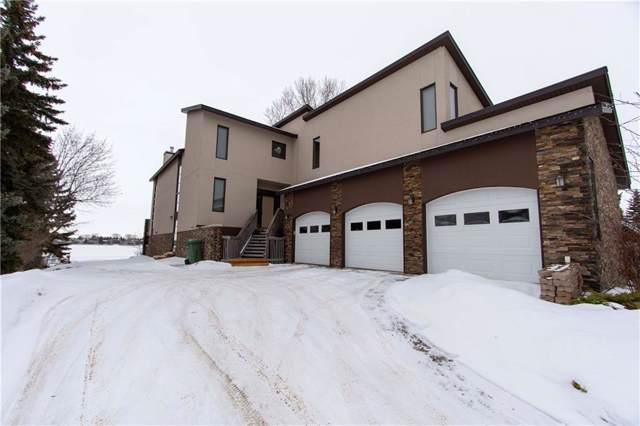 784 West Chestermere Drive, Chestermere, AB T1X 1B6 (#C4282406) :: Redline Real Estate Group Inc