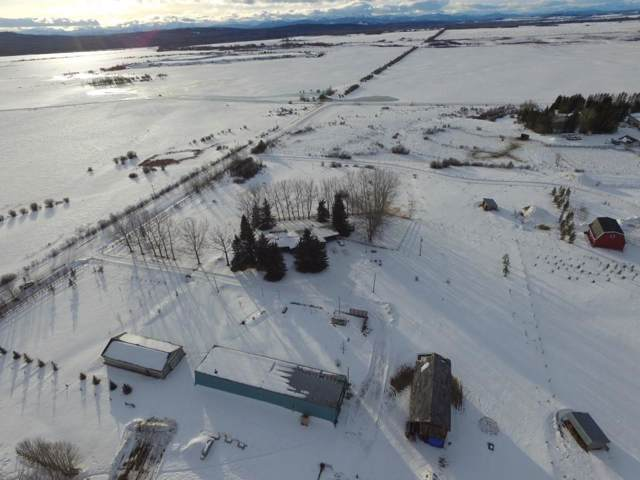 34202 Twp Rd 240, Rural Rocky View County, AB  (#C4282411) :: Redline Real Estate Group Inc