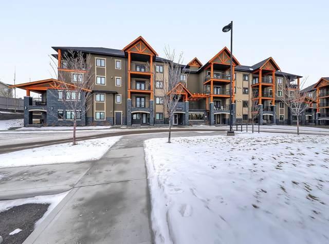402 Kincora Glen Road NW #3206, Calgary, AB T3R 0V2 (#C4282414) :: Redline Real Estate Group Inc