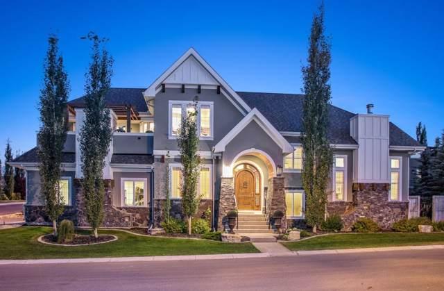 1295 73 Street SW, Calgary, AB T3H 0P1 (#C4282419) :: Virtu Real Estate