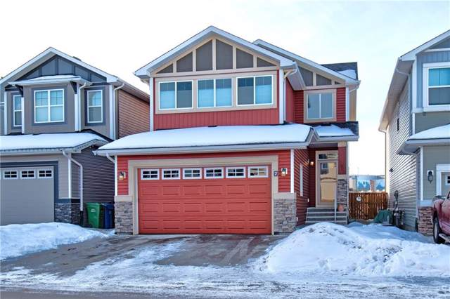 7 Auburn Crest Way SE, Calgary, AB T3M 1T8 (#C4282421) :: Western Elite Real Estate Group