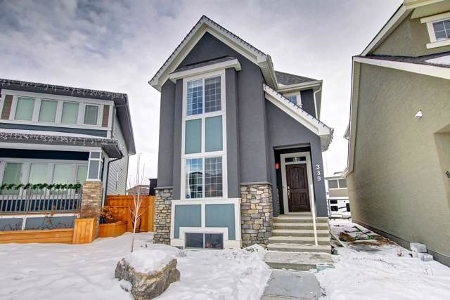 339 Marquis Court SE, Calgary, AB T3M 1Y1 (#C4282422) :: Calgary Homefinders