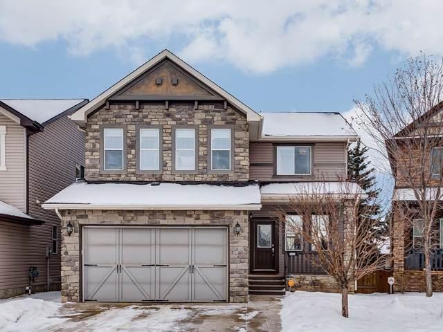 334C Silvergrove Place NW, Calgary, AB T3B 4T6 (#C4282423) :: Virtu Real Estate
