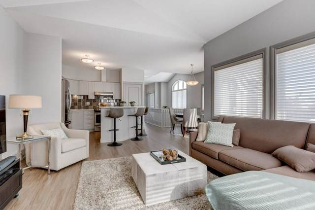 236 Simcoe Place SW, Calgary, AB T3H 4T7 (#C4282427) :: Redline Real Estate Group Inc
