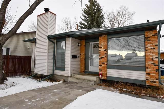 823 Ranchview Circle NW, Calgary, AB T3G 1B2 (#C4282437) :: Redline Real Estate Group Inc