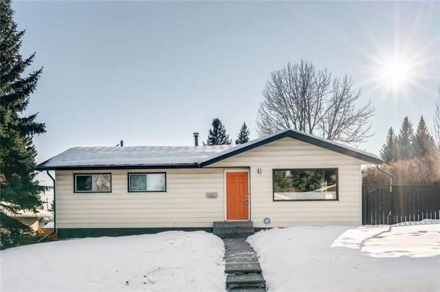 15 Hazelwood Crescent SW, Calgary, AB T2V 3C1 (#C4282442) :: Redline Real Estate Group Inc