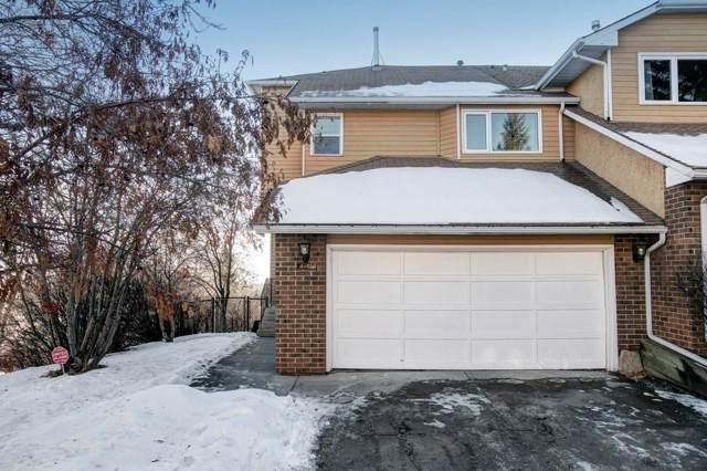 51 Stradwick Place SW, Calgary, AB  (#C4282447) :: Redline Real Estate Group Inc