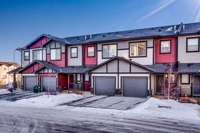104 Jumping Pound Common, Cochrane, AB T4C 2L1 (#C4282448) :: Western Elite Real Estate Group