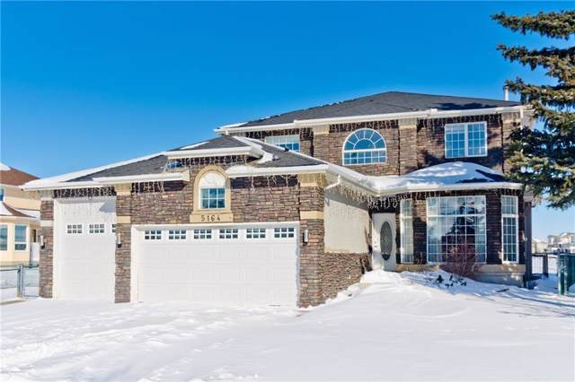 5164 Coral Shores Drive NE, Calgary, AB T3J 3J3 (#C4282461) :: The Cliff Stevenson Group