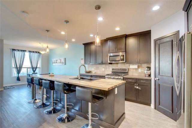 90 Brightoncrest Grove SE, Calgary, AB T2Z 0V5 (#C4282462) :: Redline Real Estate Group Inc