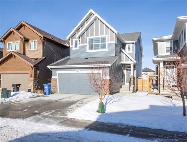 19 Tuscany Ridge Manor Manor NW, Calgary, AB T3L 0E4 (#C4282470) :: Redline Real Estate Group Inc
