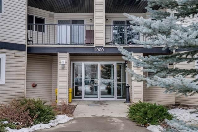 4975 130 Avenue SE #1422, Calgary, AB T2Z 4M4 (#C4282474) :: Redline Real Estate Group Inc