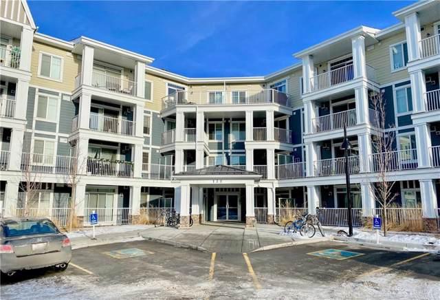 130 Auburn Meadows View SE #312, Calgary, AB T3M 2P3 (#C4282482) :: Western Elite Real Estate Group