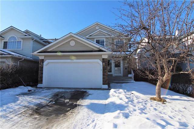 127 Valley Brook Circle NW, Calgary, AB T3B 5S2 (#C4282483) :: Redline Real Estate Group Inc