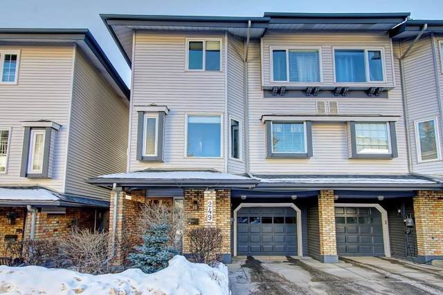 4037 42 Street NW #249, Calgary, AB T3A 2M9 (#C4282484) :: Western Elite Real Estate Group