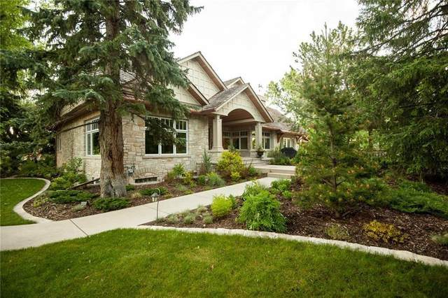 4012 Crestview Road SW, Calgary, AB T2T 2L4 (#C4282486) :: Calgary Homefinders