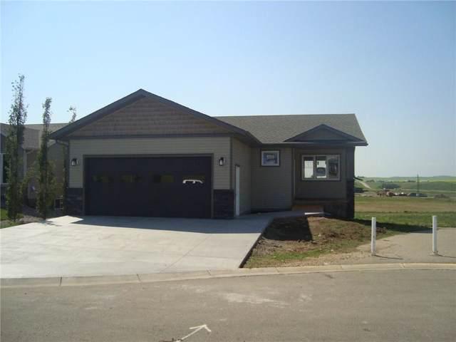 20 Evron Place, Trochu, AB T0M 2C0 (#C4282489) :: Calgary Homefinders