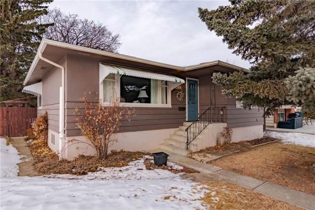 3723 15A Street SW, Calgary, AB T2T 4C4 (#C4282500) :: Redline Real Estate Group Inc