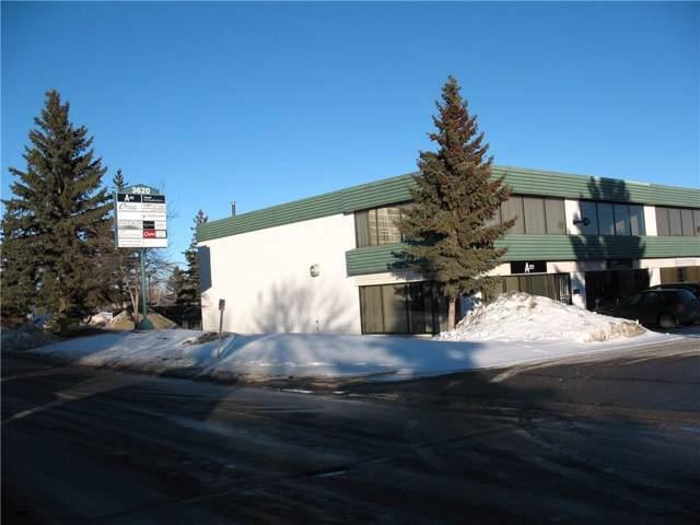 3620 29 Street NE #1, Calgary, AB T1Y 5Z8 (#C4282520) :: The Cliff Stevenson Group