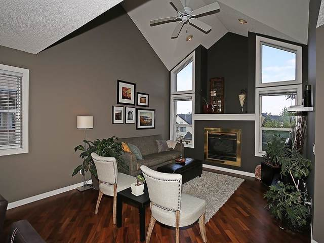 438 31 Avenue NW #202, Calgary, AB T2M 2P4 (#C4282529) :: Redline Real Estate Group Inc