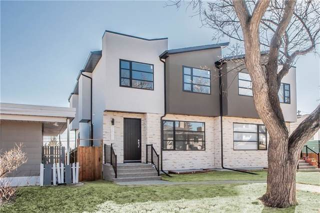 2832 34 Street SW, Calgary, AB T3E 3W9 (#C4282536) :: Redline Real Estate Group Inc