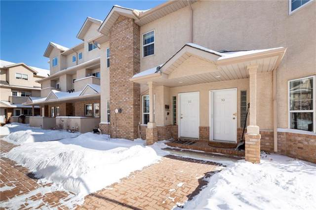 438 31 Avenue NW #20, Calgary, AB T2M 2P4 (#C4282547) :: Redline Real Estate Group Inc