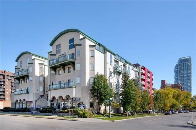 1514 11 Street SW #2205, Calgary, AB T2R 1G9 (#C4282548) :: Redline Real Estate Group Inc