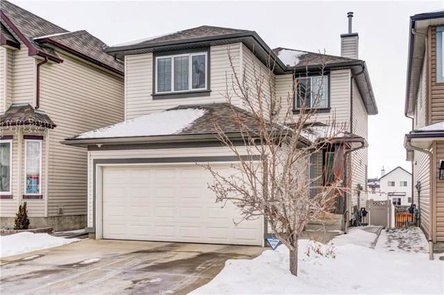 73 Taralea Circle NE, Calgary, AB  (#C4282549) :: Redline Real Estate Group Inc